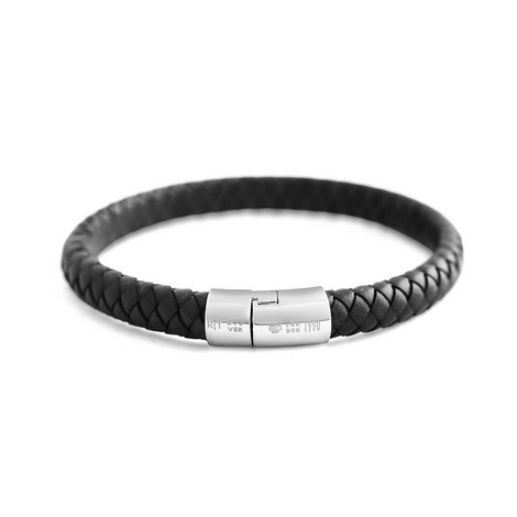 Single Wrap Cobra Bracelet, ${color}