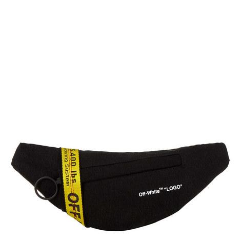 Crossbody Belt Bag, ${color}