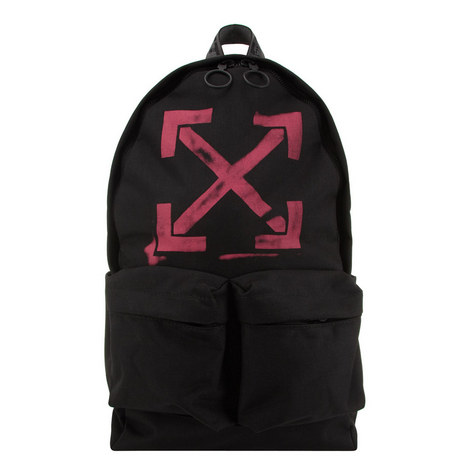 Arrow Backpack, ${color}