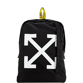 Easy Arrows Backpack