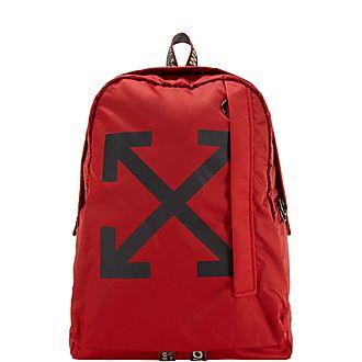 Easy Arrows Backpack