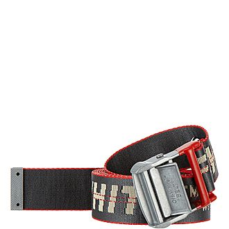 Industrial Logo Belt