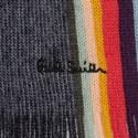 Artist Stripe Scarf, ${color}