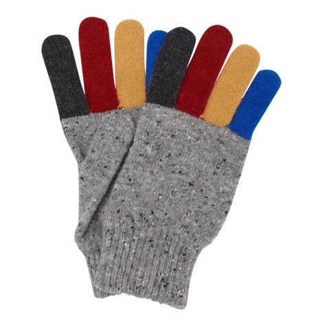 Donegal Stripe Gloves, ${color}