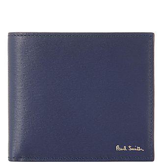 Bi-Fold Wallet