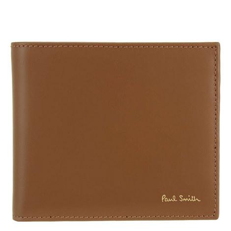 Striped Interior Wallet, ${color}
