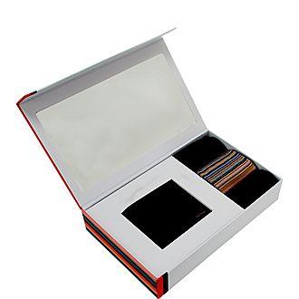 Socks Card Holder Gift Box