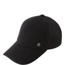 Flecked Baseball Hat