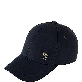 Zebra Sports Cap