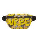 Sonny Graffiti Bum Bag, ${color}