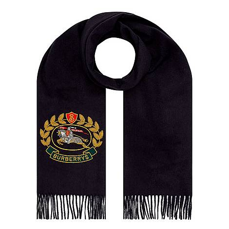 Crest Scarf, ${color}