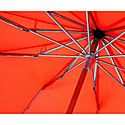 Whangee Cane Crook Umbrella, ${color}