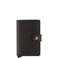 Crisple Mini Wallet