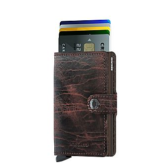 Dutch Martin Mini Wallet