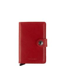 Original Mini Wallet
