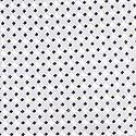 Square Print Silk Tie, ${color}
