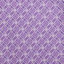 Woven Square Silk Tie, ${color}