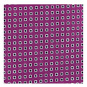 Geometric Square Pattern Tie, ${color}