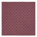 Dot Square Pattern Tie, ${color}