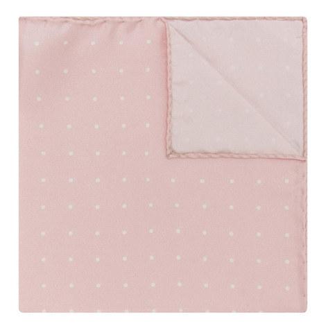 Micro-Dot Pocket Square, ${color}
