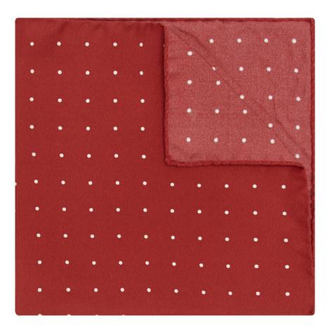 Micro Dot Pocket Square, ${color}