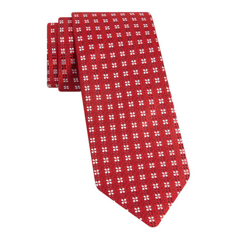 Micro-Floral Tie, ${color}