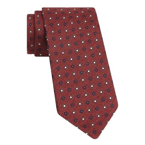 Graphic Dot Tie, ${color}