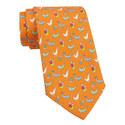 Seal Print Tie, ${color}