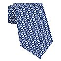 Poodle Print Tie, ${color}