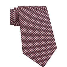 Acorn Printed Tie