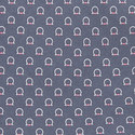 Diagonal Gancini Print Tie, ${color}