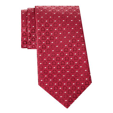 Horseshoe Tie, ${color}