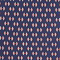 Dumbbell Print Tie, ${color}
