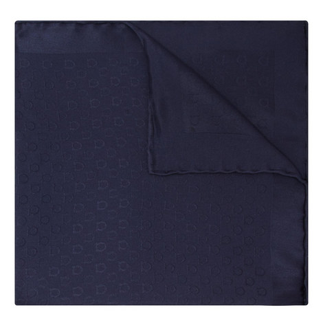 Gancini Pocket Square, ${color}
