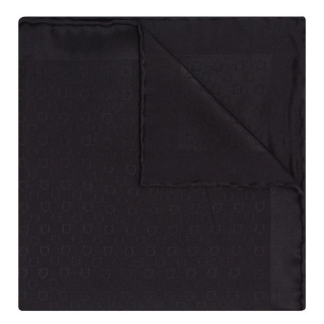 Gancini Pocket Square, ${color}