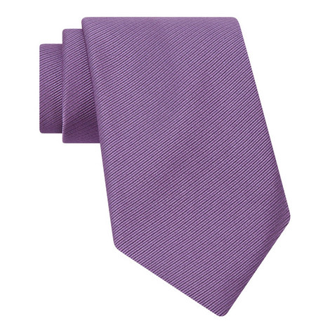 Textured Lined Tie, ${color}