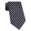 Diagonal Stripe Tie, ${color}