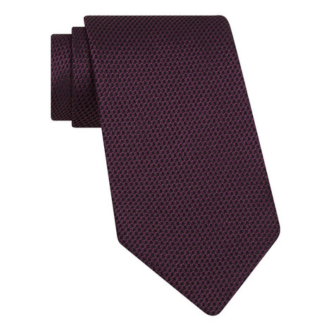 Textured Tie, ${color}