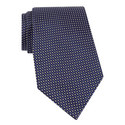 Dot Textured Tie, ${color}