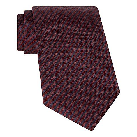 Diagonal Chain Tie, ${color}