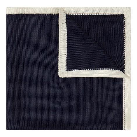 Woven Pocket Square, ${color}