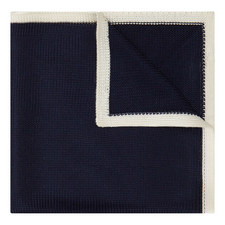 Woven Pocket Square