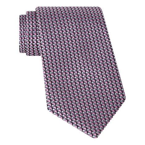 Geometric Diamond Tie, ${color}