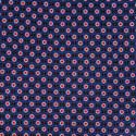 Dot and Dash Silk Tie, ${color}