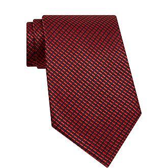 Diagonal Geometric Tie