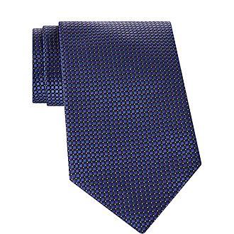 Cube Tie