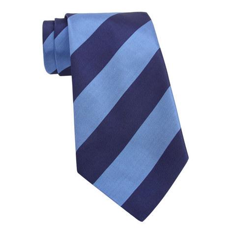 Block Stripe Tie, ${color}