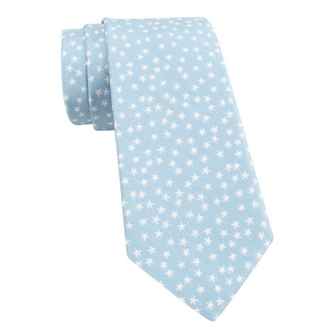 Small Star Tie, ${color}