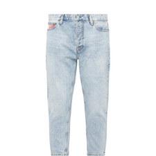 Light Dad Jeans