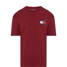 Crest Flag T-Shirt